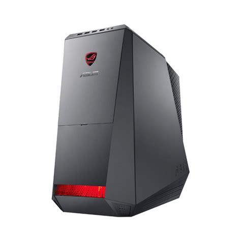 ordinateur de bureau asus i7 rog tytan g50ab ordinateurs de bureau asus