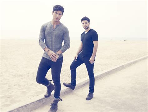 Five Questions With Dan + Shay