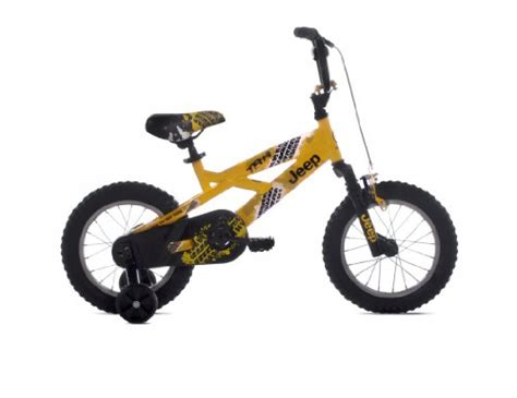 jeep bike kids jeep boy s bike 14 inch wheels cycles for kids