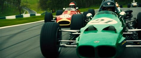 1969 Lotus 59 F3 Holbay-ford [type 59] In
