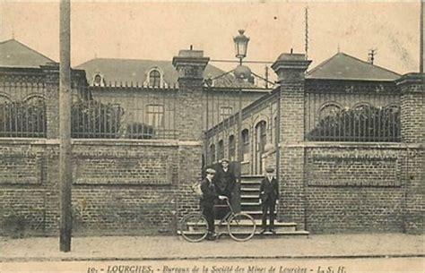 bureau des mines histoire de lourches le site de généalogie d 39