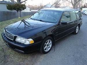 Sell Used 1998 Volvo V70 Glt Station Wagon 5cyl Turbo 2 4l