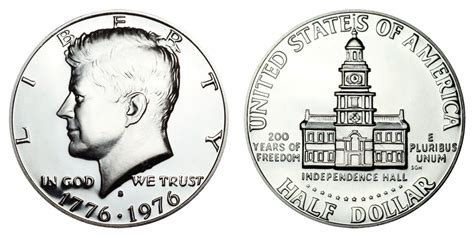 kennedy half dollar kennedy half dollars us coin prices and values