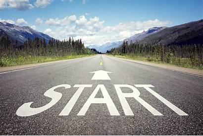 Journey Start Today