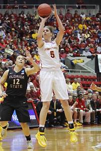 Cyclones fall in NCAA tournament during cold shooting ...