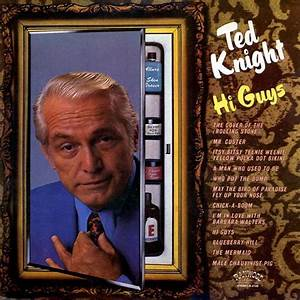 Ted Knight ted knight grave
