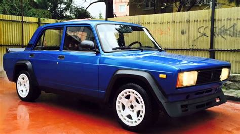Lada Classica by Lada Vfts
