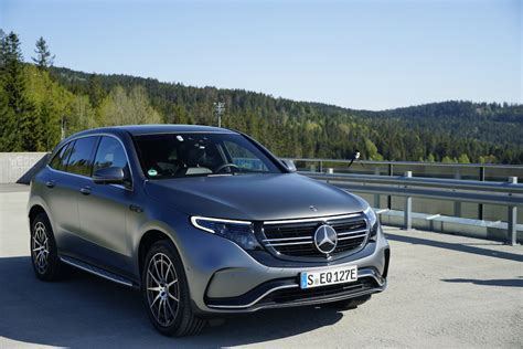 And whichever of those options you choose, rest easy knowing the how travel to europe will change after brexit new uk entry testing rules: 2019 Mercedes-Benz EQC 400 Review: Launching Amp - CarBuyer