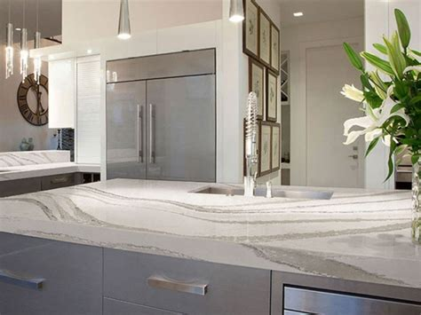 How Thick Is Quartz Countertop by What Thickness Of Quartz Is Better For Countertop