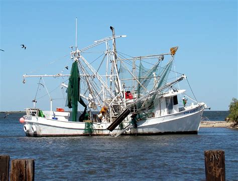 Shrimp Boat House by Panama City Radio Club Shrimp Boat Net Helps Code