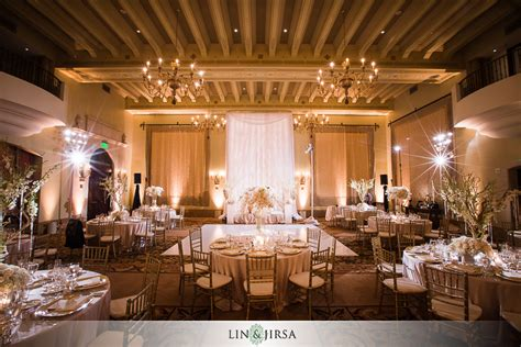 montage beverly hills wedding chad sheree
