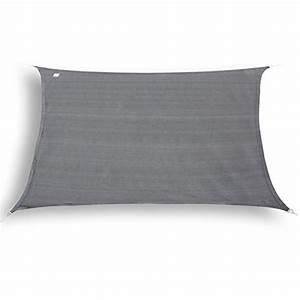 Sonnensegel Automatisch Aufrollbar Preise : marken sonnensegel sonnenschutz rechteck 2x4 m graphit ~ Michelbontemps.com Haus und Dekorationen