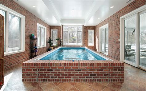 design tips indoor swimming pools house plans
