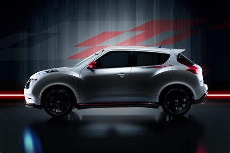 Nissan Juke Nismo Debuts in Geneva - autoevolution