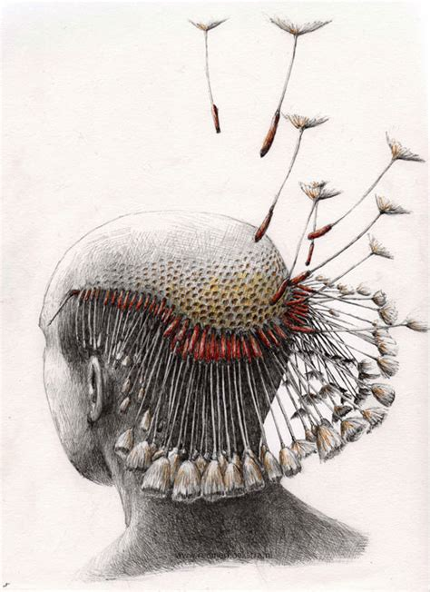 living object drawing exploring visual art