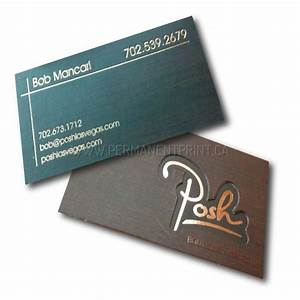 thick business cards printing toronto permanent print With thick business card printing
