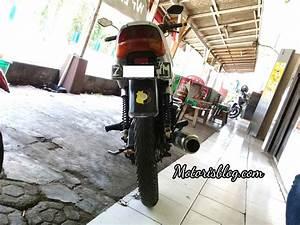 Review Tampilan Dan Spesifikasi Vega R Lama 100cc 2003