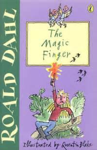 magic finger  roald dahl reviews discussion