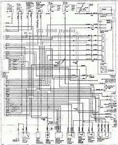 Integra Wiring Harness Diagram