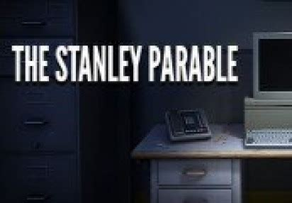 stanley parable steam cd key kinguin  steam