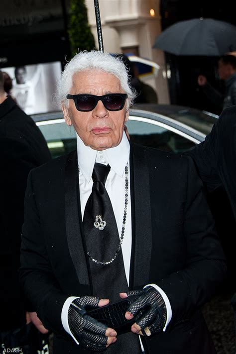 Karl Lagerfeld Dead at 85 - Towleroad Gay News