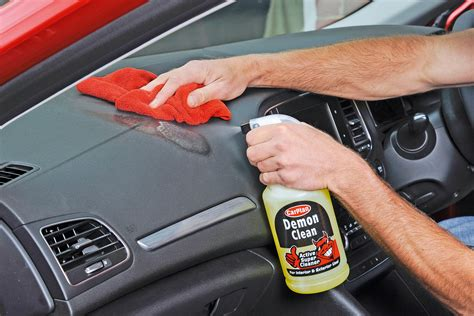 interior trim cleaner  auto express