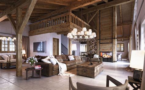 Wohnzimmer Ideen Landhausstil