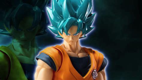 Sh Figuarts Dragonball Super Gogeta Blue Confirmed