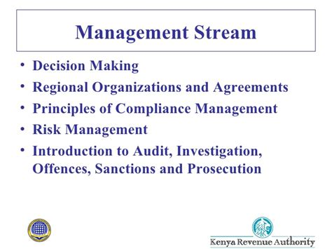 professional organizations or associations developing a professional organization kenya revenue authority
