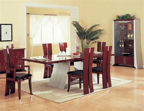 salle 224 manger design int 233 rieur mobilier id 233 es de