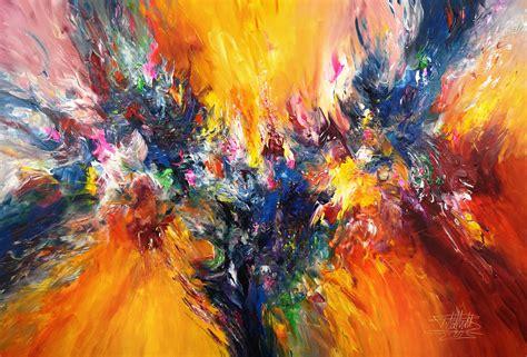 ist abstrakte kunst etwas fuer dich allmystery