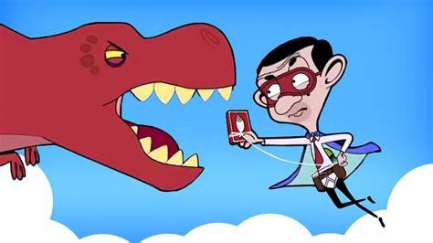 ᴴᴰ Mr Bean Funny Cartoons! Best New Playlist 2016