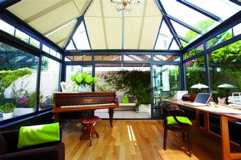veranda bureau quel style adopter pour votre véranda actualités seloger