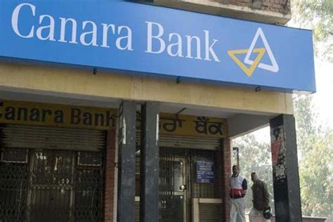 canapé banc canara bank q1 profit slips 52 to rs 229 cr the