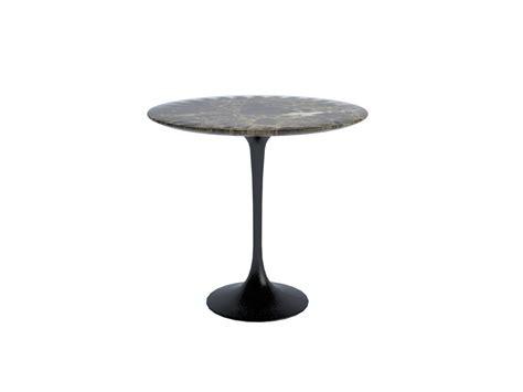 knoll saarinen side table buy the knoll saarinen tulip side table oval at nest co uk