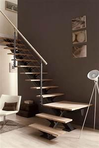 les 25 meilleures idees de la categorie escalier quart With delightful peindre rampe escalier bois 10 prix dun escalier en bois