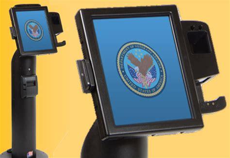 kiosks  veterans check   appointments orlando