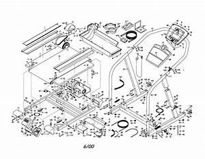 Proform Pfhk99900 Treadmill Parts