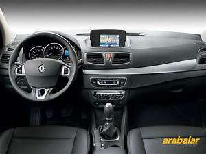 2012 Renault Fluence 1 5 Dci Privilege