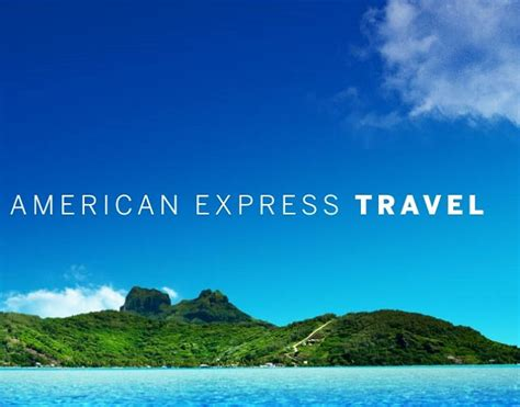 American Express Business Travel Announces Commercial
