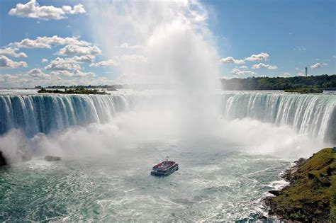 niagara falls web niagara falls ny vs niagara falls canada which side is