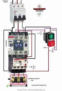 17 Best Abb Motor Starter Wiring Diagram Pictures