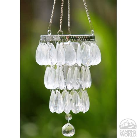 Battery Operated Chandeliers by Cer Glam Battery Powered Quot Anywhere Quot Mini Chandelier