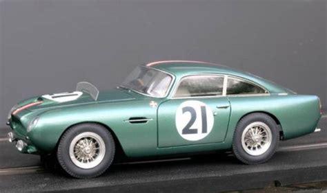 Aston Martin Db4 Gt Slot Car