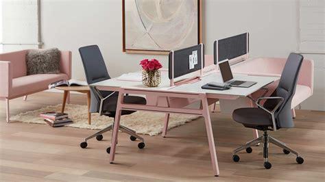Bivi Modular Office Furniture Desk Systems Turnstone