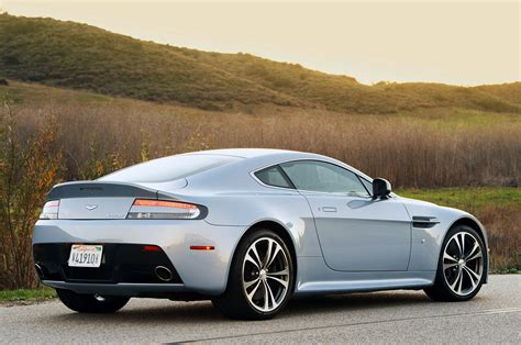 Aston Martin Vantage Photo by 2011 Aston Martin V12 Vantage Photos Informations