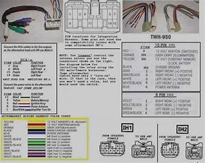 Sony Car Stereo Wiring Harness Diagram And Alpine Wiring