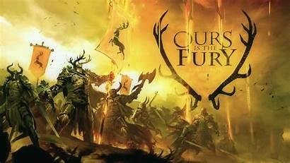 Baratheon Wallpapers Thrones Asoiaf Houses Desktop Fire