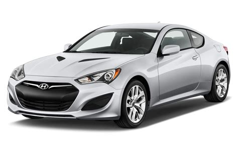 Hyundai Genesis Coupe Reviews Research