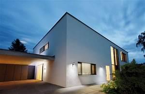 Haus Garten Außenbeleuchtung : au enbeleuchtung haus led automobil bau auto systeme ~ Lizthompson.info Haus und Dekorationen